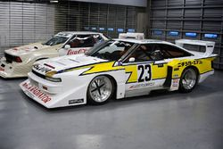 1983 Nissan Nichira Silvia Group 5 spec S12