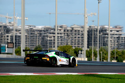 #78 Barwell Motorsport Lamborghini Huracan GT3: Miguel Ramos, Filipe Barreiros, Francisco Guedes, Mads Rasmussen