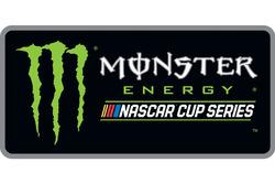 Logo de la série Monster Energy NASCAR Cup