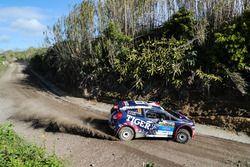 11 KASPERCZYK Tomasz SYTY Damian Ford Fiesta R5