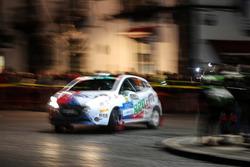 37 BROZ Dominik TESINSKY Petr Peugeot 208 R2