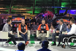 Pol Espargaro, Bradley Smith, Red Bull KTM Factory Racing on Austrian television