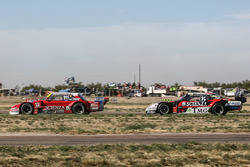 Juan Manuel Silva, Catalan Magni Motorsport Ford, Norberto Fontana, JP Carrera Chevrolet