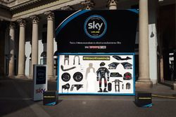 Countdown Motomondiale Sky Racing Team VR 46