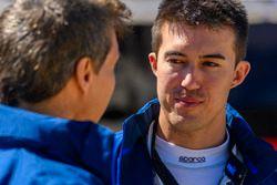 Billy Johnson, Ford Performance Chip Ganassi Racing