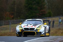 Rowe Racing, BMW M6 GT3
