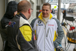 Marc Basseng, Rowe Racing, BMW M6 GT3