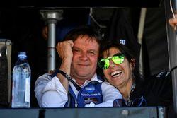 Wayne and Shelly Taylor, Wayne Taylor Racing