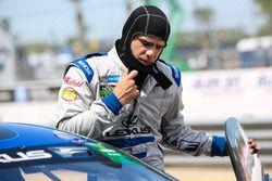 #15 3GT Racing, Lexus RCF GT3: Robert Alon