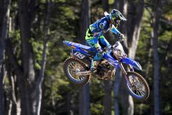 Jeremy Van Horebeek, Monster Yamaha Factory
