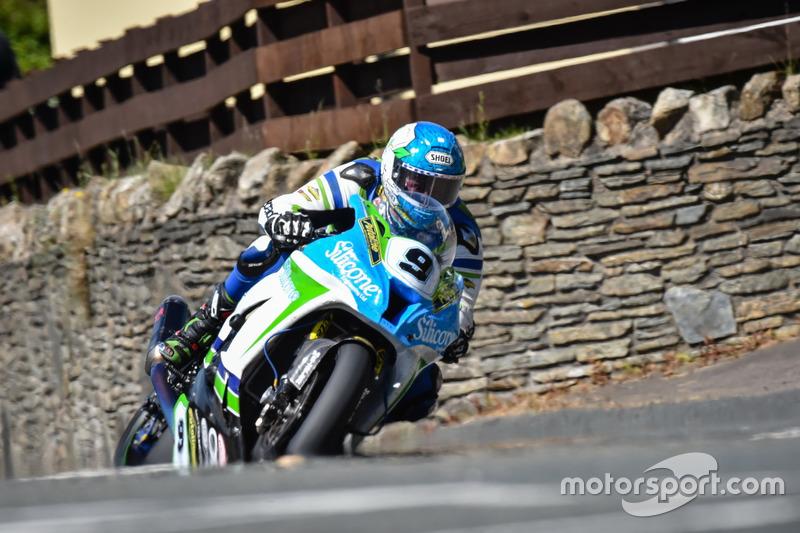 Senior TT: 3. Platz - Dean Harrison, Kawasaki