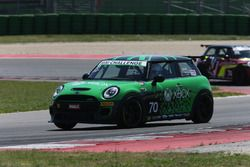 MINI John Cooper Works #70: Pirovano-Lopes