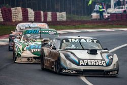 Esteban Gini, Alifraco Sport Chevrolet, Carlos Okulovich, Maquin Parts Racing Torino