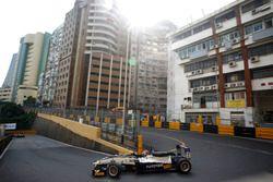 Pedro Piquet, Van Amersfoort Racing Dallara Mercedes