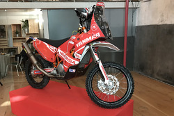 Himoinsa Racing Team Dakar Bike