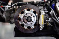 AP Racing freno de disco