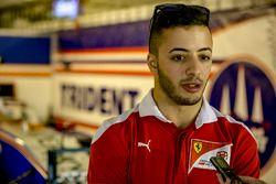 Antonio Fuoco, Trident