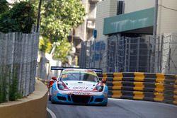 Ching Yeung, Philip Ma, GruppeM Racing Porsche 911 GT3-R