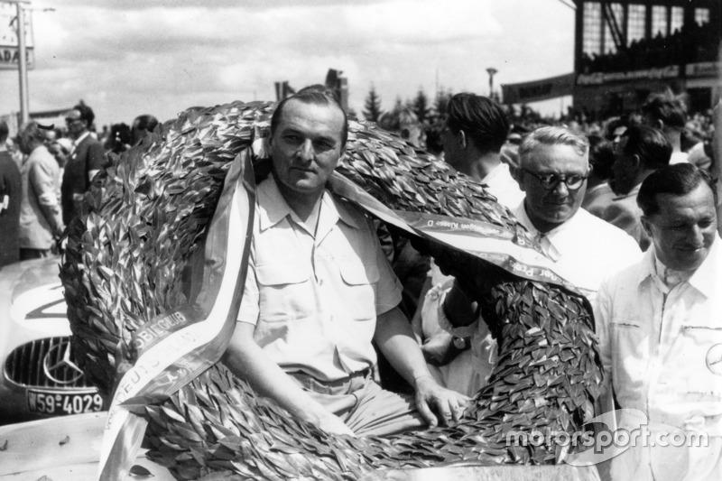 Hermann Lang (1954)