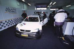 Joachim Winkelhock, Opel Astra DTM