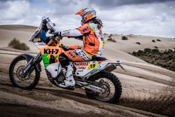 #19 Red Bull KTM Factory Team: Laia Sanz