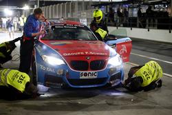 Pitstop #235 DUWO Racing BMW M235i Racing Cup: Jean-Marie Dumont, Frederic Schmit, Nicolas Schmit, T
