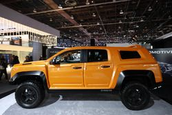 VLF Automotive X-Series