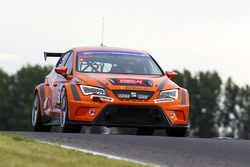 Rik Breukers, SEAT Leon TCR