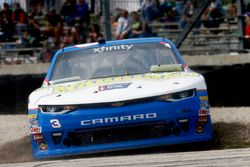 Scott Lagasse Jr., Chevrolet spins