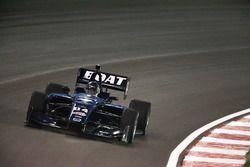 Чед Боут, Belardi Auto Racing