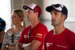 #88 Maranello Motorsport, Ferrari 488 GT3: Craig Lowndes
