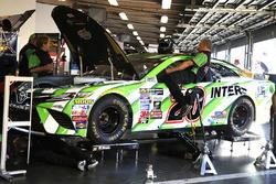 Das Auto von Matt Kenseth, Joe Gibbs Racing, Toyota