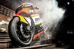 Forward Racing tanıtımı