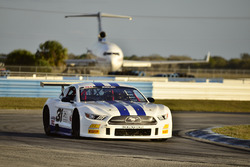 #31 TA2 Ford Mustang, Elias Anderson, ARX Motorsports