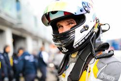 Matias Henkola, Walkenhorst Motorsport, BMW M6 GT3