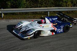 Christian Merli, Vimotorsport, Osella FA 30 Fortech