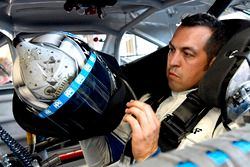 Sam Hornish Jr, Team Penske Ford