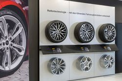 Pirelli P Zero World Münih