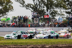 Carlos Okulovich, Maquin Parts Racing Torino, Santiango Mangoni, Dose Competicion Chevrolet, Lionel