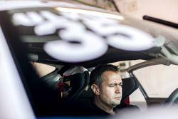 Takım elemanı, Ümit Ülkü, Porsche 911 GT3, Toksport WRT