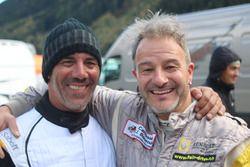 René Schnidrig e Philipp Krebs