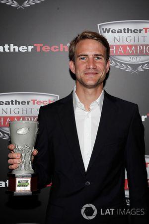 Tequila Patron North American Endurance Cup winnaar Dirk Werner