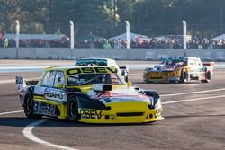 Mauricio Lambiris, Martinez Competicion Ford, Prospero Bonelli, Bonelli Competicion Ford