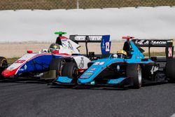 Arjun Maini, Jenzer Motorsport, Dorian Boccolacci, Trident