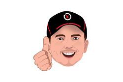 Emoticons de Jorge Lorenzo