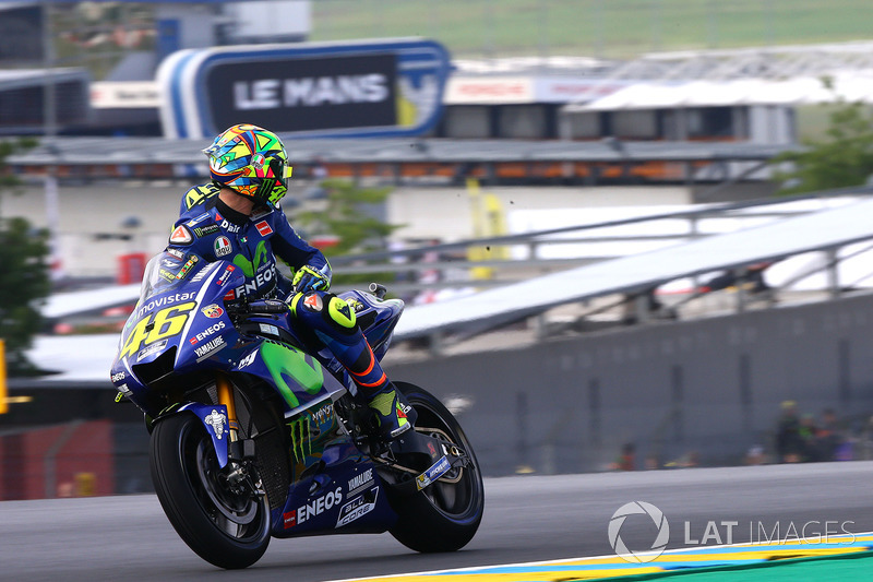 May 19: French GP