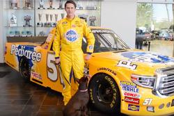 Todd Gilliland, Kyle Busch Motorsports