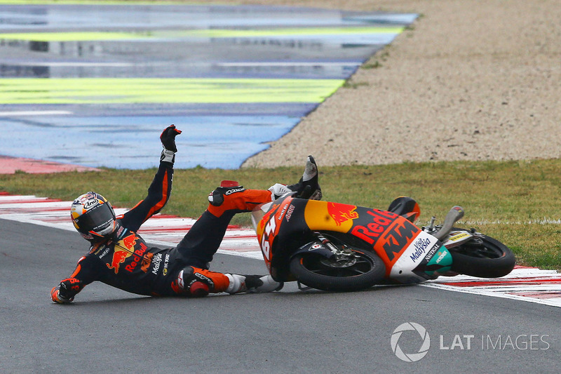 Бо Бендснейдер, Red Bull KTM Ajo