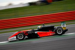 Harrison Newey, Van Amersfoort Racing Dallara F317 - Mercedes-Benz