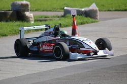 Marcel Maurer, Tatuus-Renault, Autersa Racing